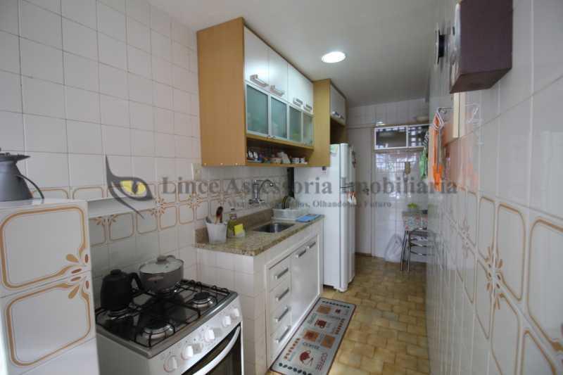 14-cozinha-1 - Apartamento 1 quarto à venda Rio Comprido, Norte,Rio de Janeiro - R$ 360.000 - TAAP10514 - 16