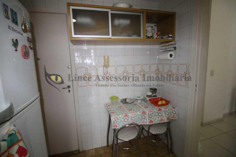 16-cozinha-1.2 - Apartamento 1 quarto à venda Rio Comprido, Norte,Rio de Janeiro - R$ 360.000 - TAAP10514 - 18