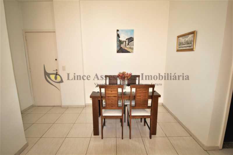 22-sala - Apartamento 1 quarto à venda Rio Comprido, Norte,Rio de Janeiro - R$ 360.000 - TAAP10514 - 8