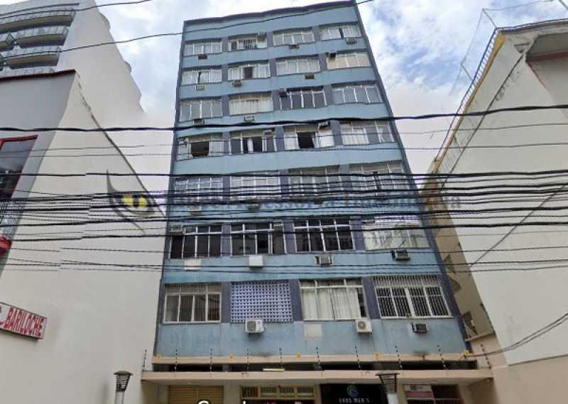 01 - Kitnet/Conjugado 15m² à venda Tijuca, Norte,Rio de Janeiro - R$ 210.000 - TAKI00095 - 1