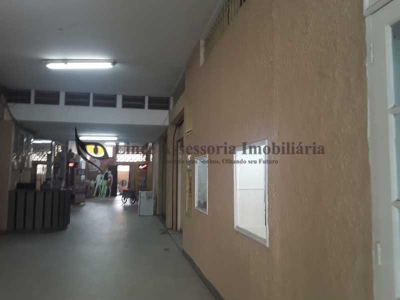 04 - Kitnet/Conjugado 15m² à venda Tijuca, Norte,Rio de Janeiro - R$ 210.000 - TAKI00095 - 5