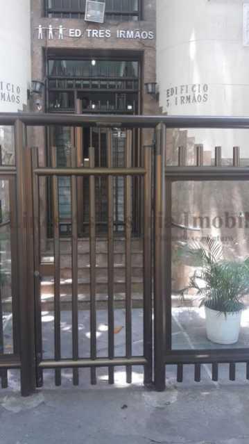 08. - Kitnet/Conjugado 15m² à venda Leblon, Sul,Rio de Janeiro - R$ 420.000 - TAKI00096 - 9