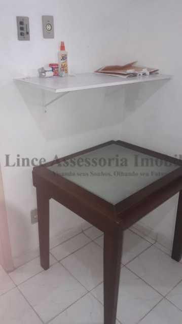 15. - Kitnet/Conjugado 15m² à venda Leblon, Sul,Rio de Janeiro - R$ 420.000 - TAKI00096 - 16
