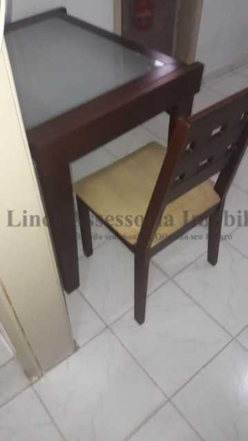 18. - Kitnet/Conjugado 15m² à venda Leblon, Sul,Rio de Janeiro - R$ 420.000 - TAKI00096 - 19