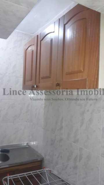 19. - Kitnet/Conjugado 15m² à venda Leblon, Sul,Rio de Janeiro - R$ 420.000 - TAKI00096 - 20