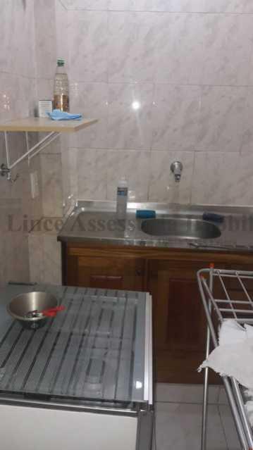 23. - Kitnet/Conjugado 15m² à venda Leblon, Sul,Rio de Janeiro - R$ 420.000 - TAKI00096 - 24