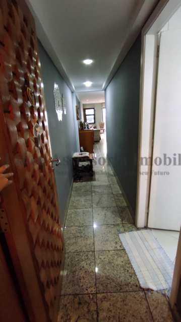 3 - hall - Apartamento 3 quartos à venda Andaraí, Norte,Rio de Janeiro - R$ 895.000 - TAAP31482 - 4