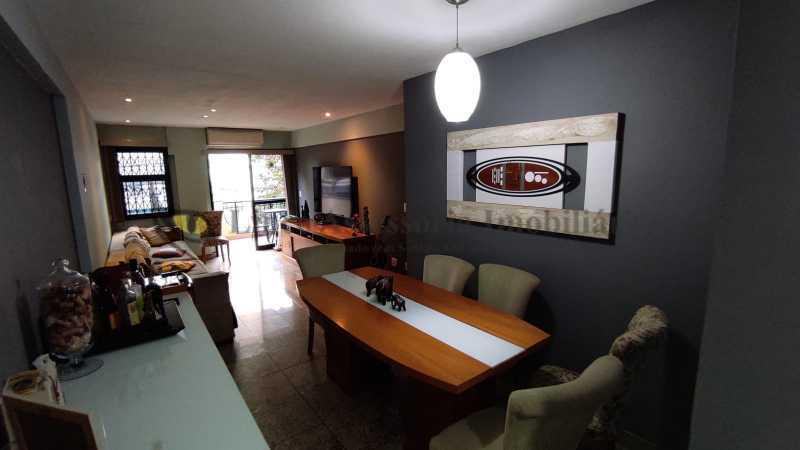 4- sala  em 2 ambientes - Apartamento 3 quartos à venda Andaraí, Norte,Rio de Janeiro - R$ 895.000 - TAAP31482 - 5