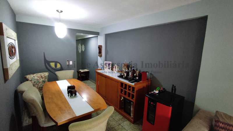 5- sala em 2 ambientes - Apartamento 3 quartos à venda Andaraí, Norte,Rio de Janeiro - R$ 895.000 - TAAP31482 - 6