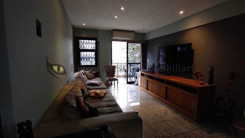 6- sala em 2 ambientes - Apartamento 3 quartos à venda Andaraí, Norte,Rio de Janeiro - R$ 895.000 - TAAP31482 - 7