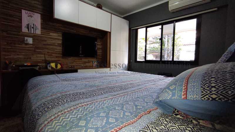 7 - 1º quarto suíte - Apartamento 3 quartos à venda Andaraí, Norte,Rio de Janeiro - R$ 895.000 - TAAP31482 - 8