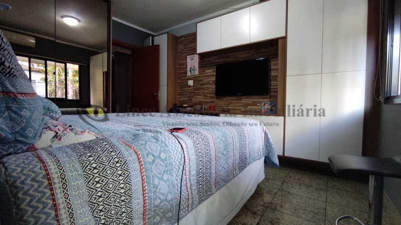 8 - 1º quarto suíte - Apartamento 3 quartos à venda Andaraí, Norte,Rio de Janeiro - R$ 895.000 - TAAP31482 - 9