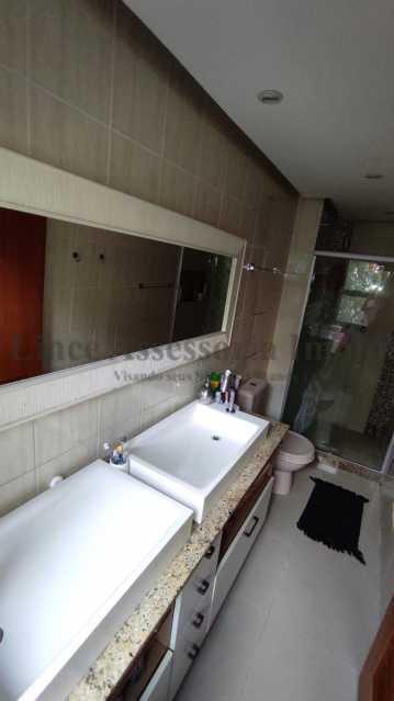9- banheiro da suíte - Apartamento 3 quartos à venda Andaraí, Norte,Rio de Janeiro - R$ 895.000 - TAAP31482 - 10