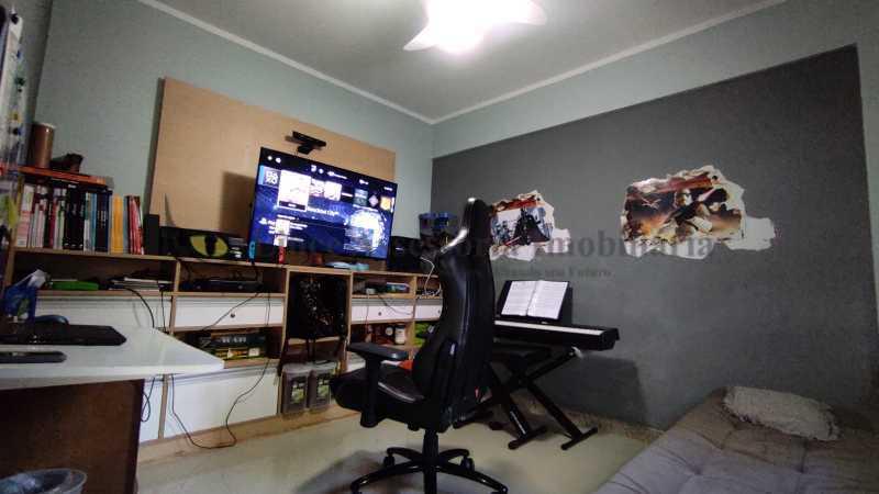 11 - 2º quarto - Apartamento 3 quartos à venda Andaraí, Norte,Rio de Janeiro - R$ 895.000 - TAAP31482 - 12