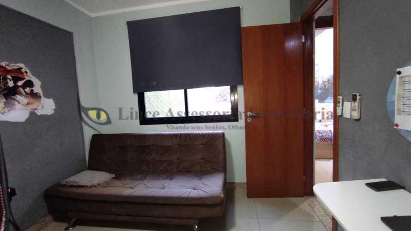 12 - 2º quarto - Apartamento 3 quartos à venda Andaraí, Norte,Rio de Janeiro - R$ 895.000 - TAAP31482 - 13