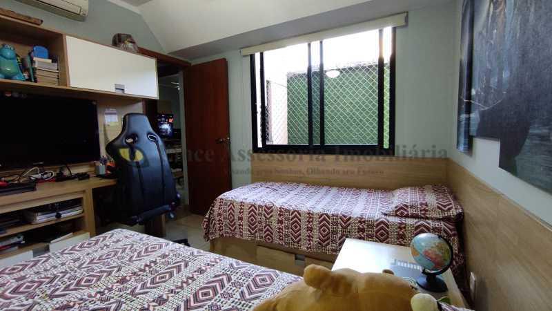 13- 3º quarto - Apartamento 3 quartos à venda Andaraí, Norte,Rio de Janeiro - R$ 895.000 - TAAP31482 - 14
