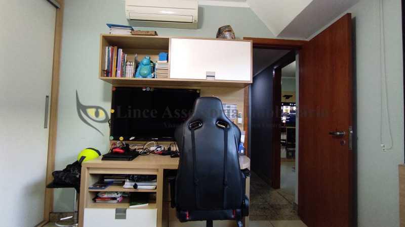 14 - 3º quarto - Apartamento 3 quartos à venda Andaraí, Norte,Rio de Janeiro - R$ 895.000 - TAAP31482 - 15