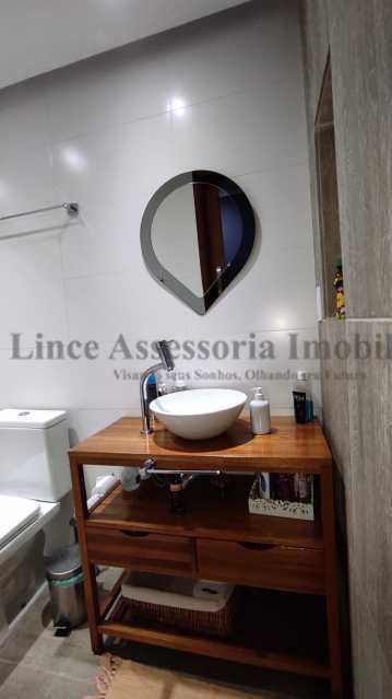 15 - banheiro social - Apartamento 3 quartos à venda Andaraí, Norte,Rio de Janeiro - R$ 895.000 - TAAP31482 - 16