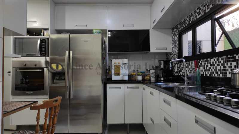 19 - cozinha com copa - Apartamento 3 quartos à venda Andaraí, Norte,Rio de Janeiro - R$ 895.000 - TAAP31482 - 20