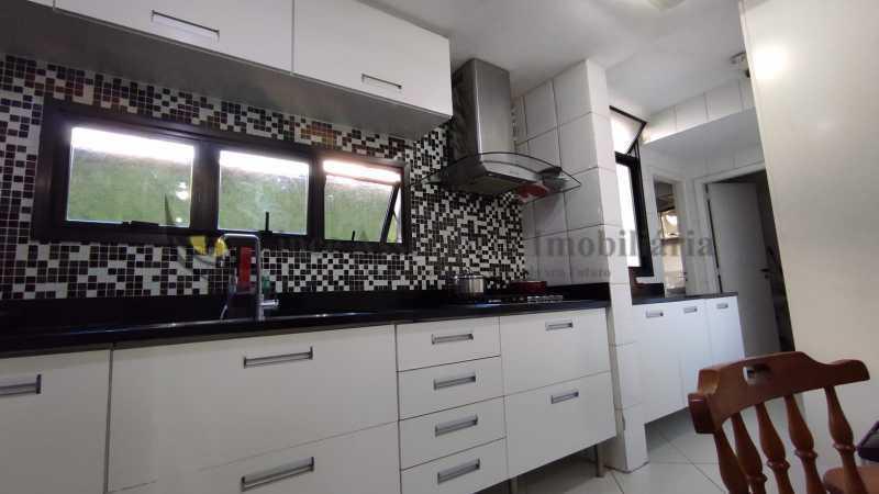 20 - cozinha com copa - Apartamento 3 quartos à venda Andaraí, Norte,Rio de Janeiro - R$ 895.000 - TAAP31482 - 21