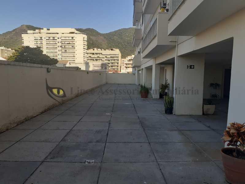 23 - Apartamento 2 quartos à venda Andaraí, Norte,Rio de Janeiro - R$ 750.000 - TAAP22592 - 24