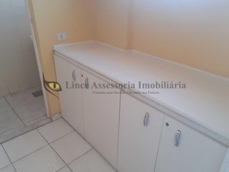 20 - Apartamento 2 quartos à venda Andaraí, Norte,Rio de Janeiro - R$ 750.000 - TAAP22592 - 21