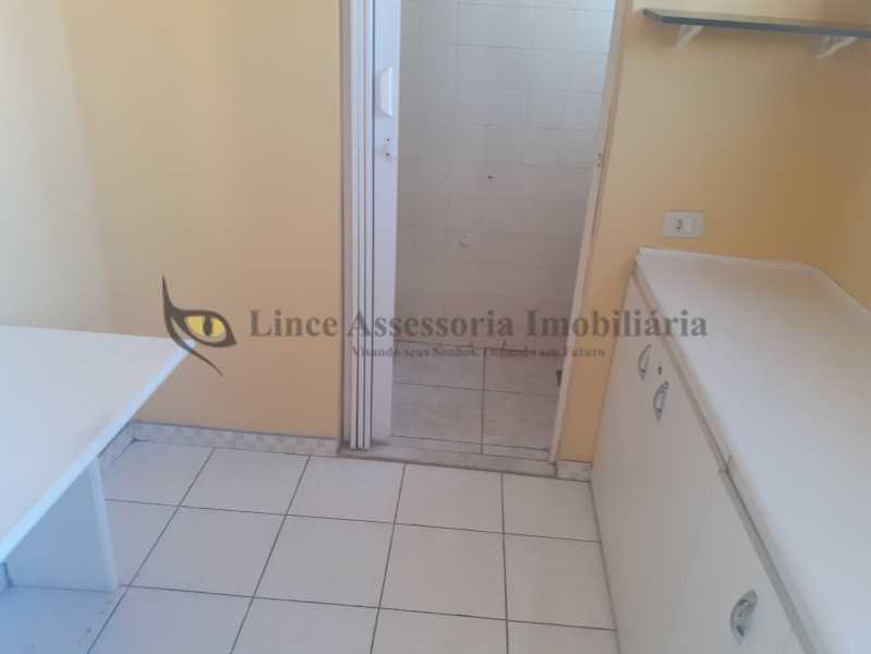 21 - Apartamento 2 quartos à venda Andaraí, Norte,Rio de Janeiro - R$ 750.000 - TAAP22592 - 22