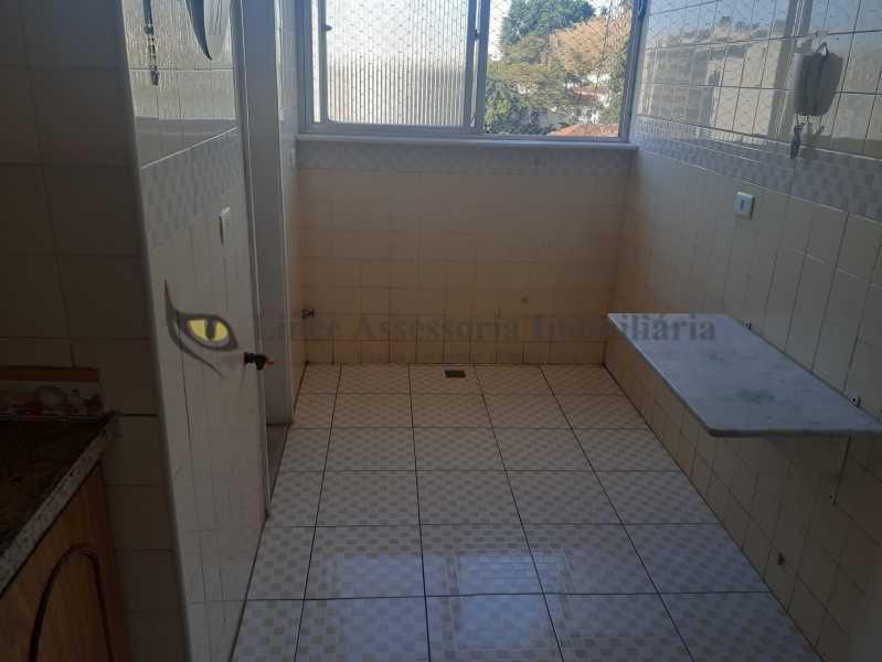 17 - Apartamento 2 quartos à venda Andaraí, Norte,Rio de Janeiro - R$ 750.000 - TAAP22592 - 18