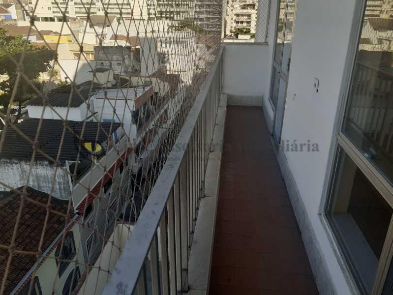 26 - Apartamento 2 quartos à venda Andaraí, Norte,Rio de Janeiro - R$ 750.000 - TAAP22592 - 27
