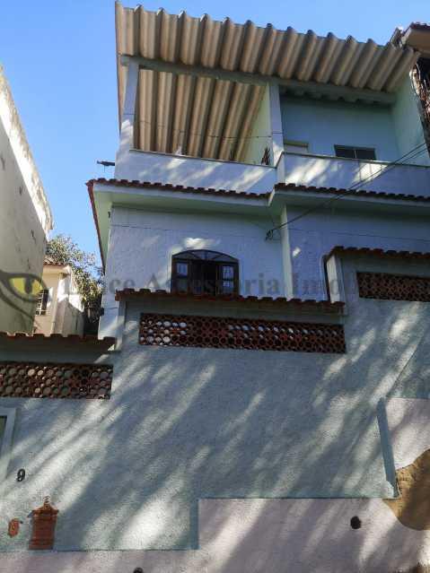 IMG_20210725_103918 - Casa 3 quartos à venda Vila Isabel, Norte,Rio de Janeiro - R$ 280.000 - TACA30124 - 1