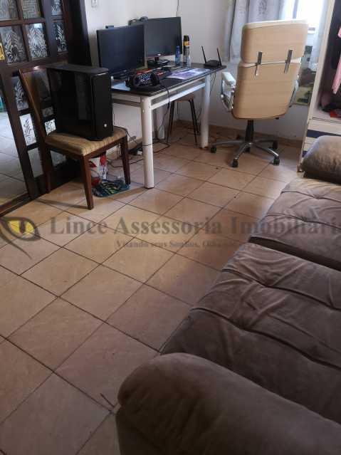 IMG_20210725_104223 - Casa 3 quartos à venda Vila Isabel, Norte,Rio de Janeiro - R$ 280.000 - TACA30124 - 7
