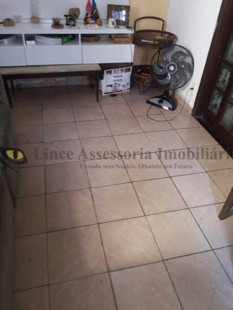 IMG_20210725_104230 - Casa 3 quartos à venda Vila Isabel, Norte,Rio de Janeiro - R$ 280.000 - TACA30124 - 8