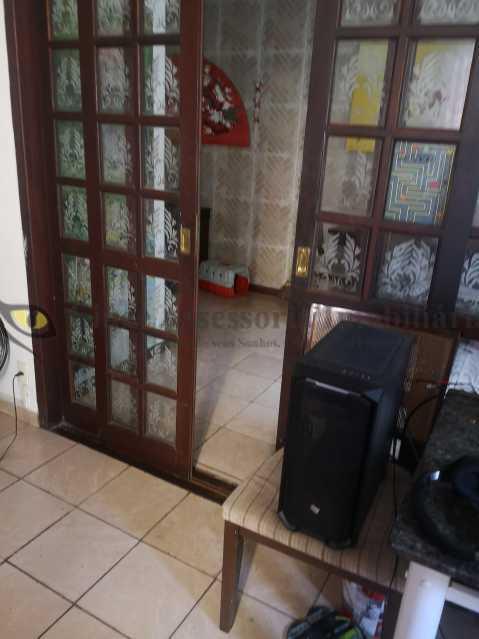 IMG_20210725_104233 - Casa 3 quartos à venda Vila Isabel, Norte,Rio de Janeiro - R$ 280.000 - TACA30124 - 6
