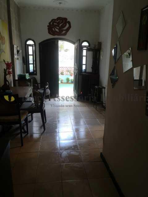 IMG_20210725_104246 - Casa 3 quartos à venda Vila Isabel, Norte,Rio de Janeiro - R$ 280.000 - TACA30124 - 9