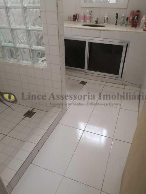 IMG_20210725_104323 - Casa 3 quartos à venda Vila Isabel, Norte,Rio de Janeiro - R$ 280.000 - TACA30124 - 16