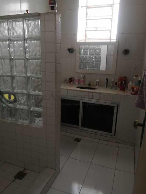 IMG_20210725_104325 - Casa 3 quartos à venda Vila Isabel, Norte,Rio de Janeiro - R$ 280.000 - TACA30124 - 12