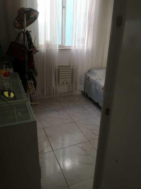 IMG_20210725_104328 - Casa 3 quartos à venda Vila Isabel, Norte,Rio de Janeiro - R$ 280.000 - TACA30124 - 13