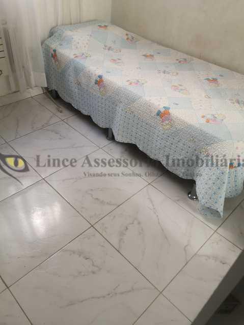 IMG_20210725_104333 - Casa 3 quartos à venda Vila Isabel, Norte,Rio de Janeiro - R$ 280.000 - TACA30124 - 14
