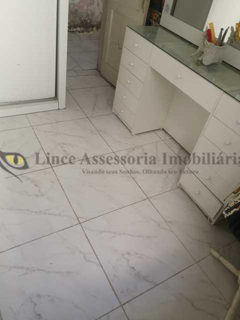 IMG_20210725_104356 - Casa 3 quartos à venda Vila Isabel, Norte,Rio de Janeiro - R$ 280.000 - TACA30124 - 17