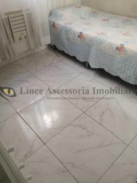 IMG_20210725_104403 - Casa 3 quartos à venda Vila Isabel, Norte,Rio de Janeiro - R$ 280.000 - TACA30124 - 18