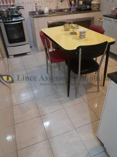 IMG_20210725_104411 - Casa 3 quartos à venda Vila Isabel, Norte,Rio de Janeiro - R$ 280.000 - TACA30124 - 19