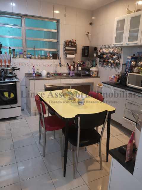 IMG_20210725_104412 - Casa 3 quartos à venda Vila Isabel, Norte,Rio de Janeiro - R$ 280.000 - TACA30124 - 23