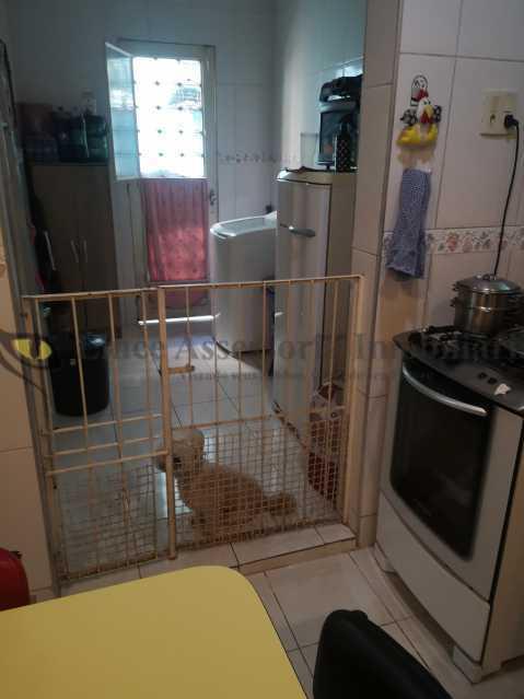 IMG_20210725_104422 - Casa 3 quartos à venda Vila Isabel, Norte,Rio de Janeiro - R$ 280.000 - TACA30124 - 24
