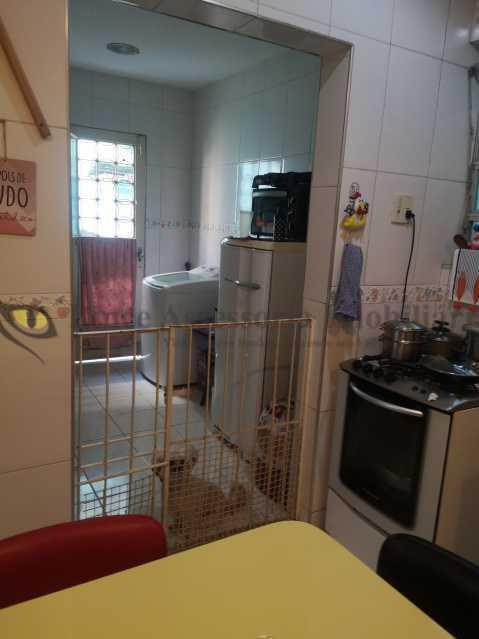 IMG_20210725_104424 - Casa 3 quartos à venda Vila Isabel, Norte,Rio de Janeiro - R$ 280.000 - TACA30124 - 25