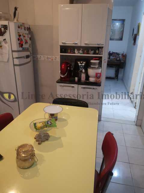 IMG_20210725_104431 - Casa 3 quartos à venda Vila Isabel, Norte,Rio de Janeiro - R$ 280.000 - TACA30124 - 26