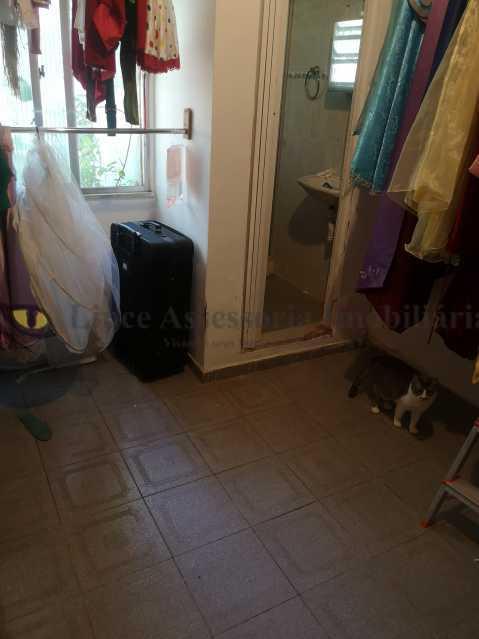 IMG_20210725_104606 - Casa 3 quartos à venda Vila Isabel, Norte,Rio de Janeiro - R$ 280.000 - TACA30124 - 20