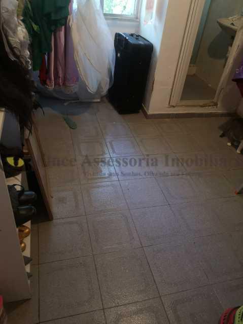 IMG_20210725_104609 - Casa 3 quartos à venda Vila Isabel, Norte,Rio de Janeiro - R$ 280.000 - TACA30124 - 21