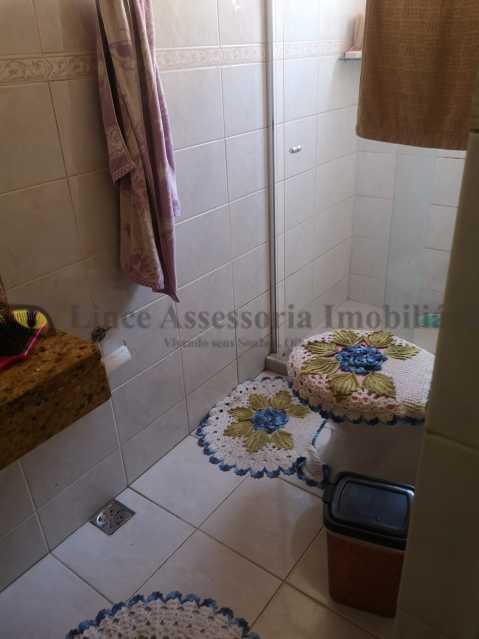 IMG_20210725_104654 - Casa 3 quartos à venda Vila Isabel, Norte,Rio de Janeiro - R$ 280.000 - TACA30124 - 22