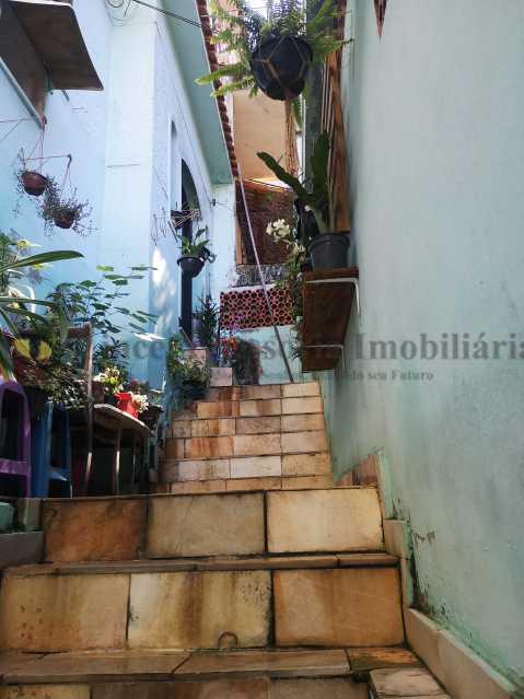 IMG_20210725_105659 - Casa 3 quartos à venda Vila Isabel, Norte,Rio de Janeiro - R$ 280.000 - TACA30124 - 3