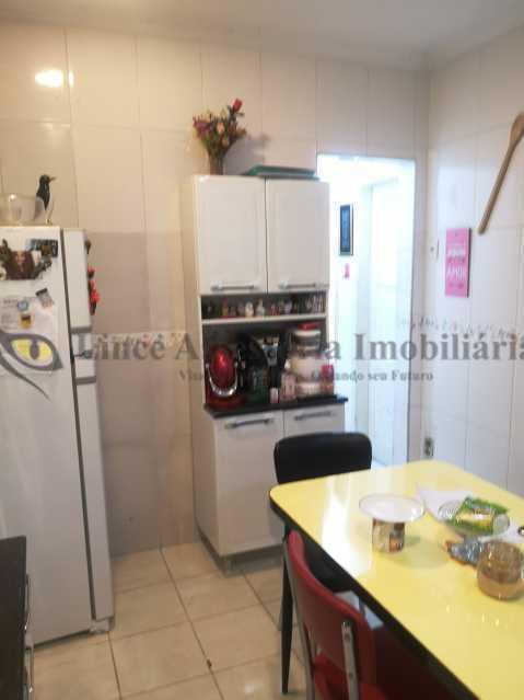 IMG_20210725_111317 - Casa 3 quartos à venda Vila Isabel, Norte,Rio de Janeiro - R$ 280.000 - TACA30124 - 27